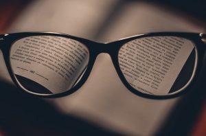 視力減退は 近視 だけではない