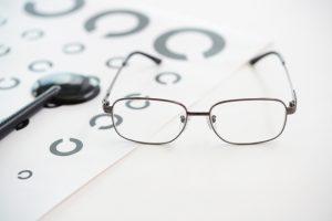 目の不快な症状を断ち切る  生活習慣自己診断