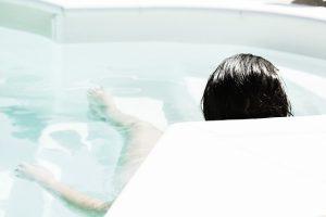 全身性の疲労をとる入浴方法