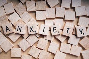 心の疲労は疲れ目にも影響する